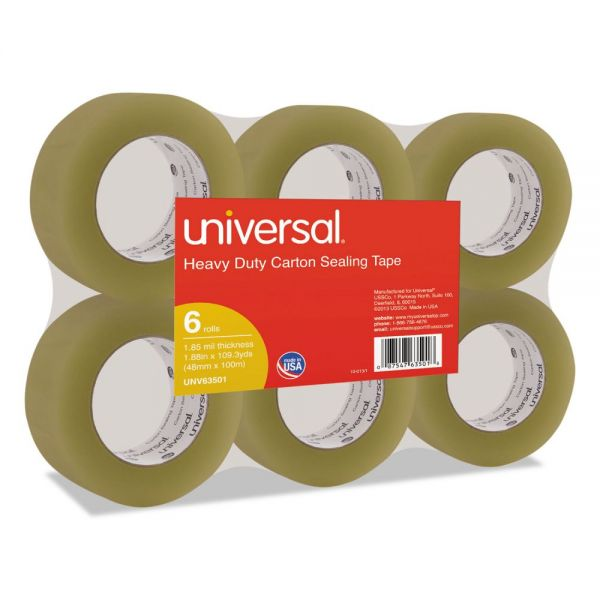 "Universal 2"" Packing Tape"