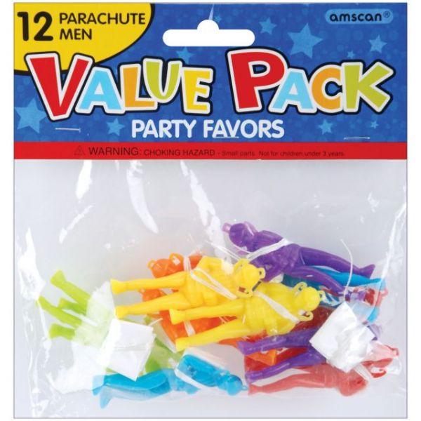 Party Favors 12/Pkg