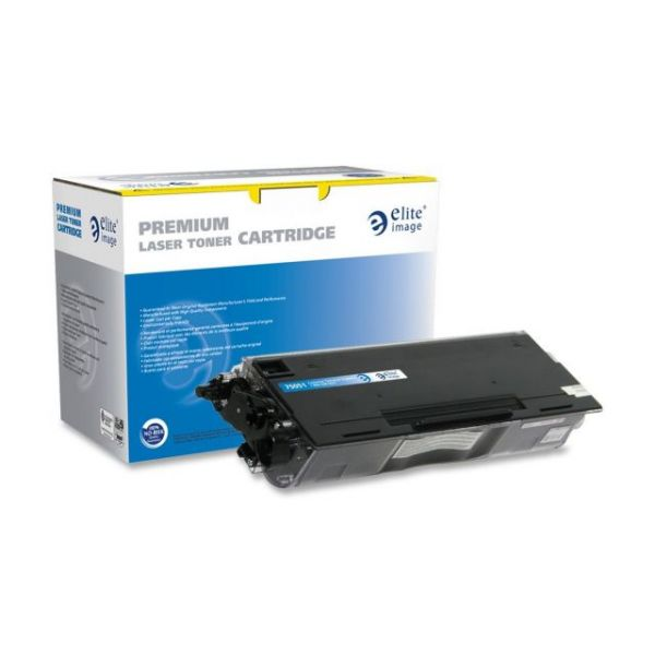 Elite Image Remanufactured Toner Cartridge Alternative For Brother TN460