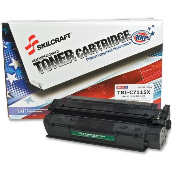 Skilcraft Remanufactured HP 5606233 Toner Cartridge