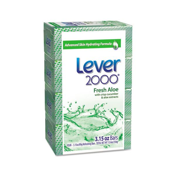 Lever 2000 Body Bar Soap