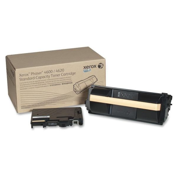 Xerox 106R01533 Black Toner Cartridge