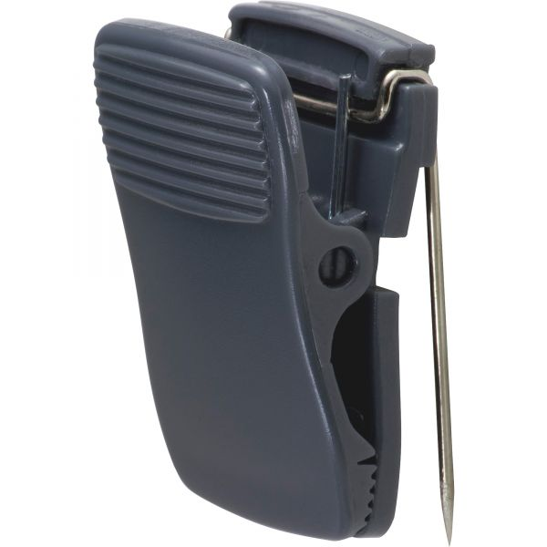 Lorell Plastic Cubicle Clips