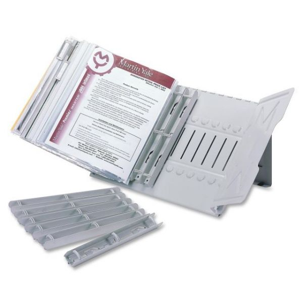 Master Products Catalog Stand Starter Set