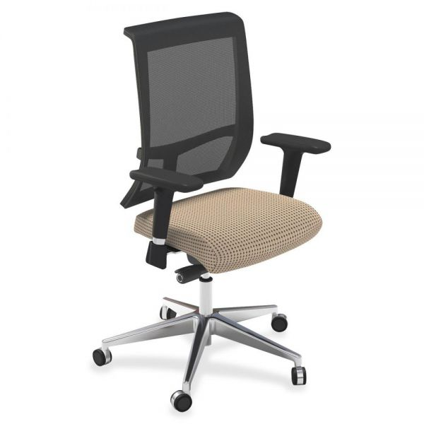 Mayline Commute Series Mesh Back Chair