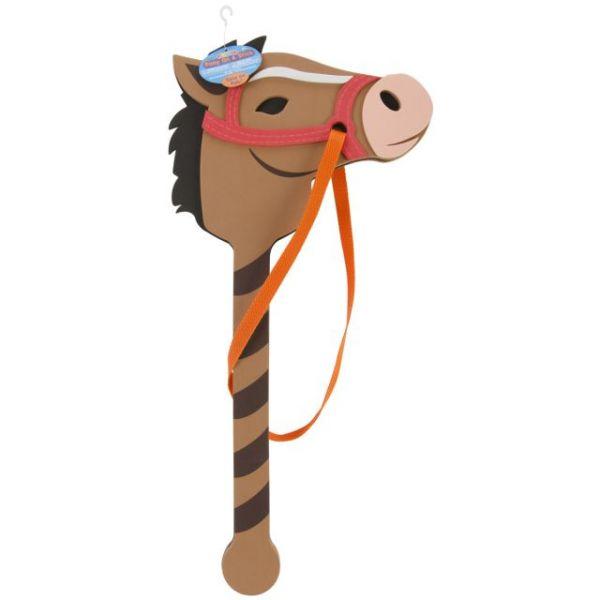 Horse On A Stick Foam Kit