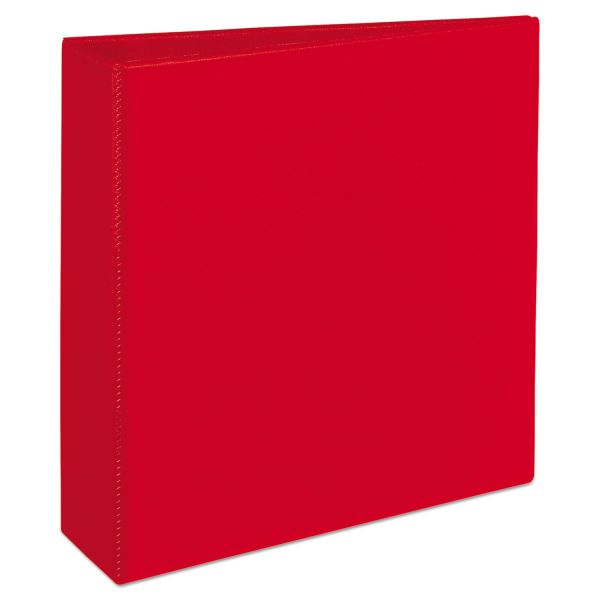 "Avery Heavy-Duty Reference 3"" 3-Ring Binder"
