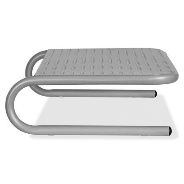 Allsop Metal Art Jr. Monitor Stand-Pewter