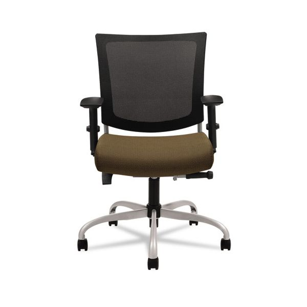 Global Graphic Series Medium Posture Mesh Office Chair
