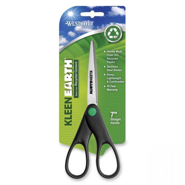 Westcott KleenEarth Scissors