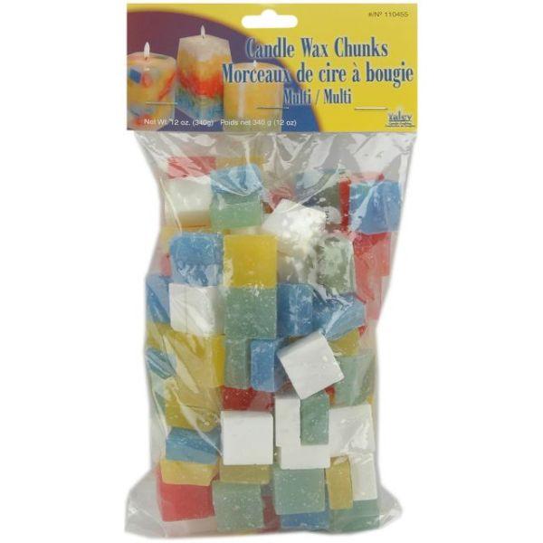 Candle Wax Chunks 12oz