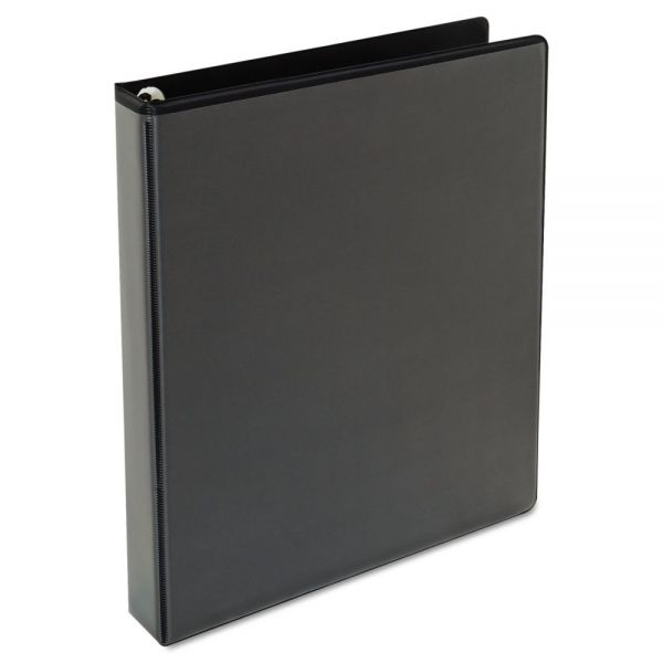"Universal Comfort Grip 1"" 3-Ring View Binder"