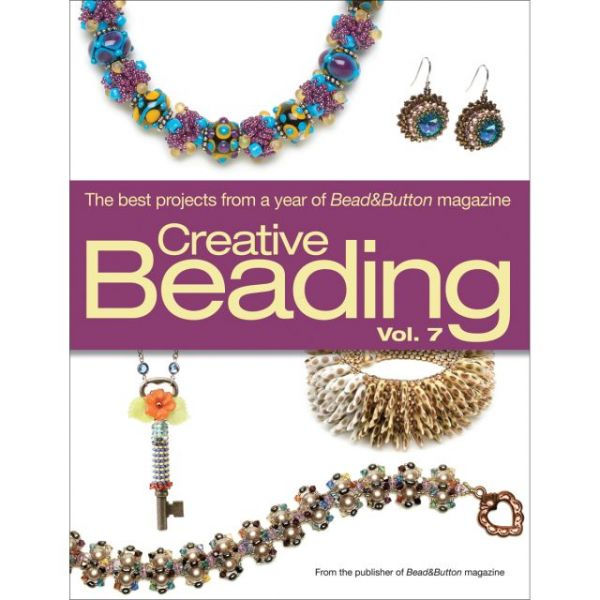 Creative Beading: Volume 7