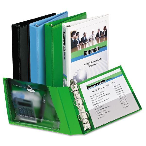 "Avery Protect & Store Mini 1"" 3-Ring View Binder"