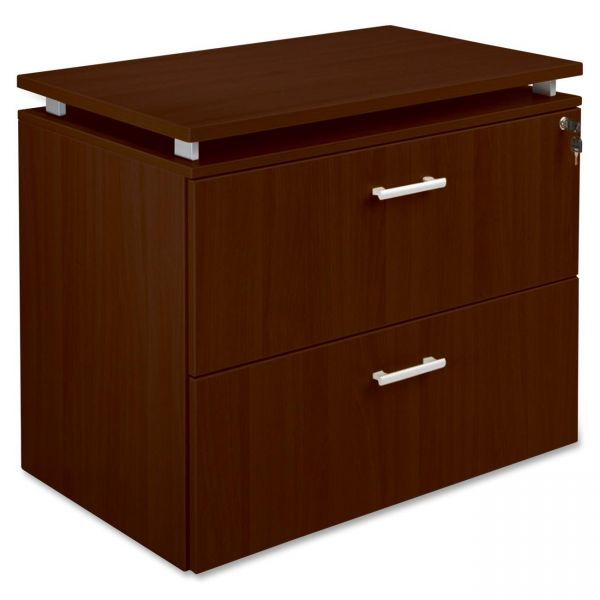 Lorell Concordia Series Lateral File