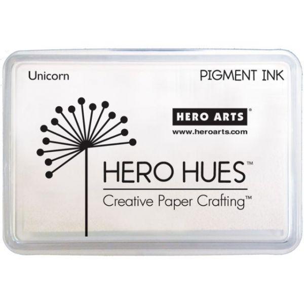 Hero Hues Pigment Dye Ink Pad