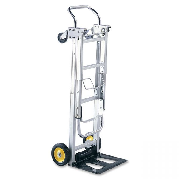 Safco HideAway Convertible Hand Truck