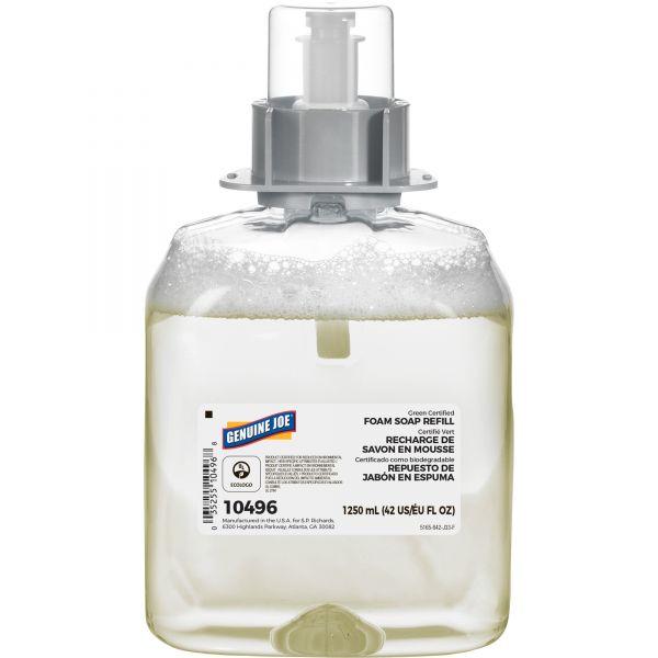 Genuine Joe Foam Hand Soap Refill