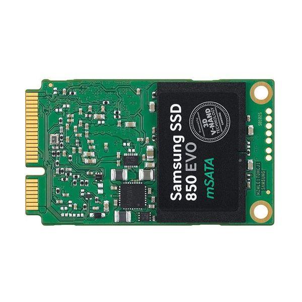 Samsung 850 EVO 1 TB Internal Solid State Drive