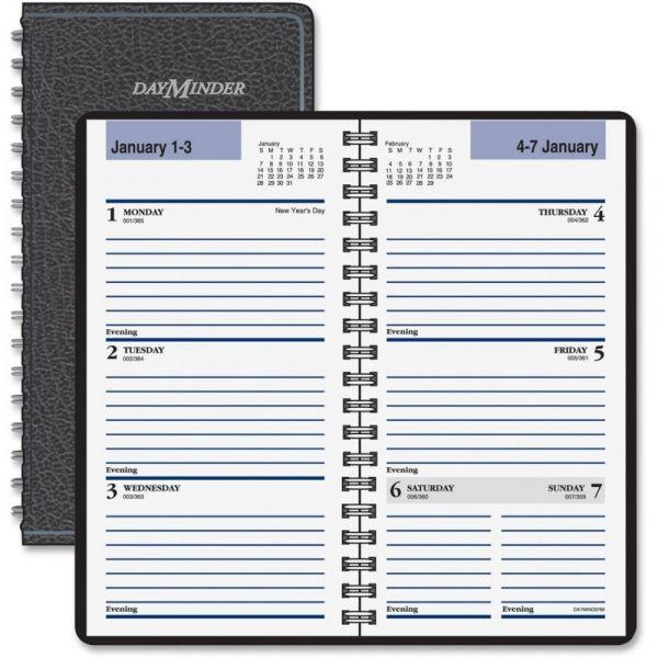 At-A-Glance DayMinder Weekly Pocket Planner