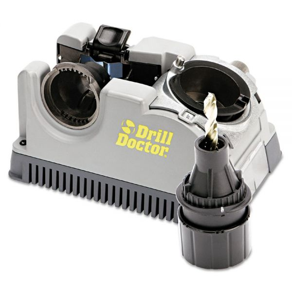 "Drill Doctor Model 750X Bit Sharpener, 3/32"" to 3/4"""