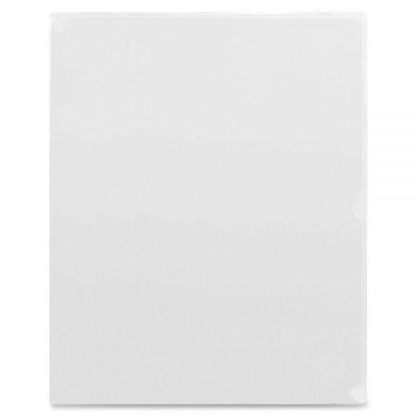 Anglers Kleer-Kolor See-thru File Folders