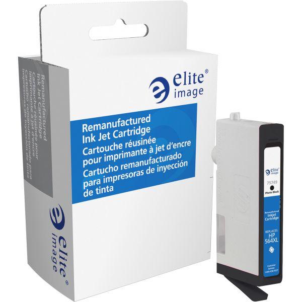 Elite Image Remanufactured HP CB322WN Ink Cartridge