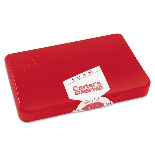 Avery Foam Stamp Pads