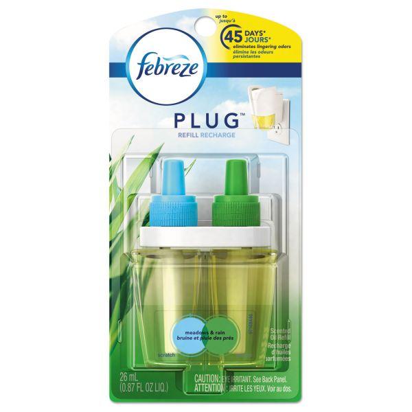 Febreze NOTICEables Air Freshener Refills