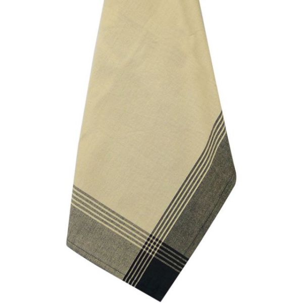 "Striped McCleod Towel 20""X28"""