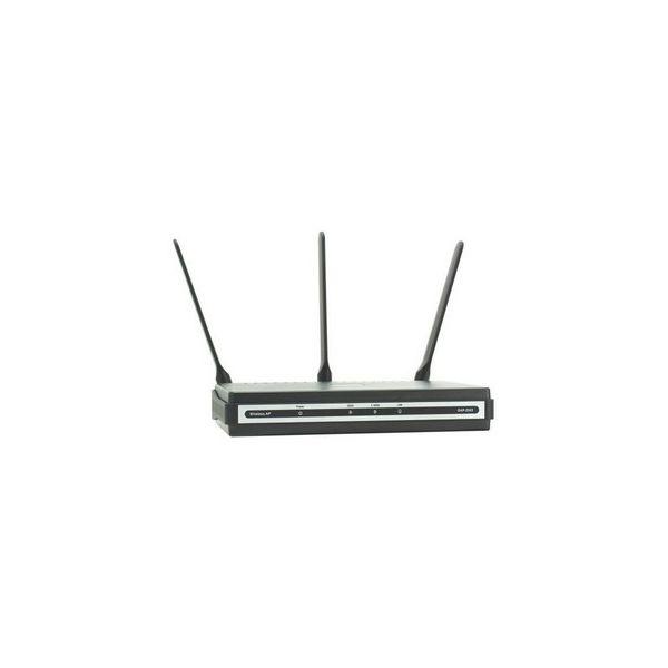 D-Link DAP-2553 Wireless N 5GHz Access Point