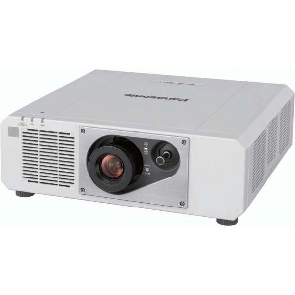 Panasonic DLP Projector - HDTV