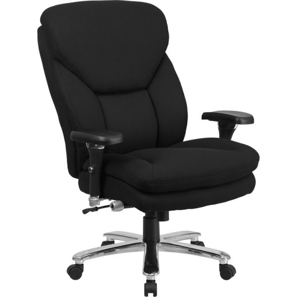 Flash Furniture Big & Tall Executive Swivel Chair [GO-2085-GG]