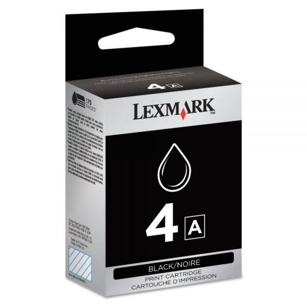 Lexmark 4A Ink Cartridge (18C1954)