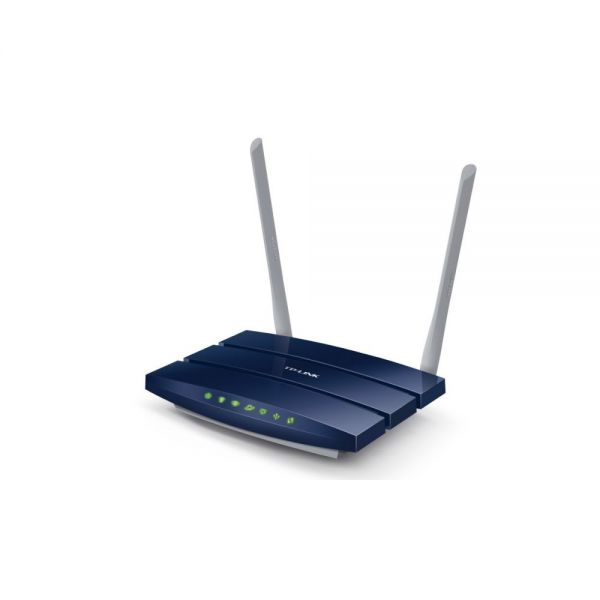 TP-LINK Archer C50 IEEE 802.11ac Ethernet Wireless Router