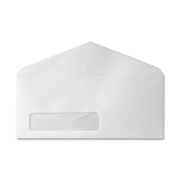 Diagonal Seam Window Envelopes