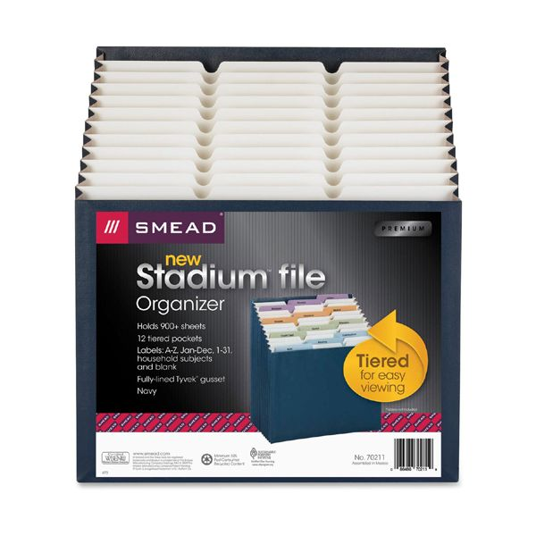 Smead Stadium File
