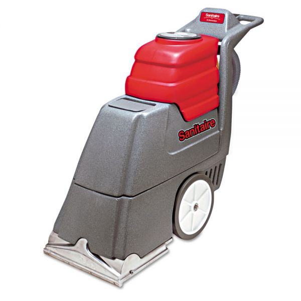 Electrolux Sanitaire Upright Carpet Cleaner