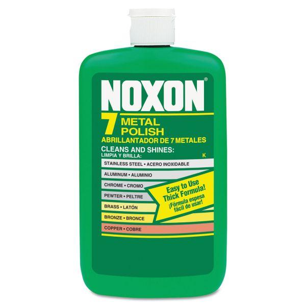 Noxon 7 Metal Polish