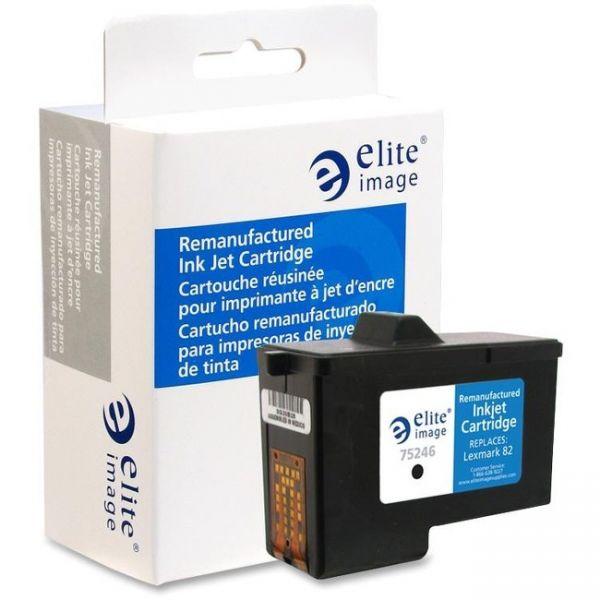Elite Image Remanufactured Lexmark 18L0032 Ink Cartridge