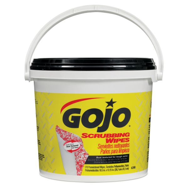 GOJO Hand Scrubbing Towels