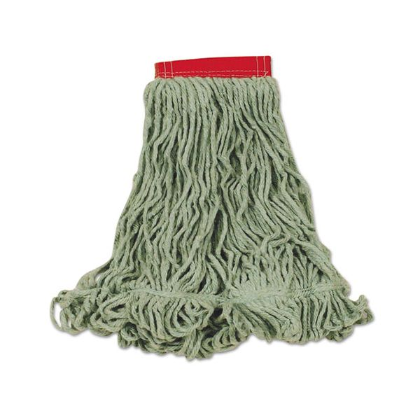 Rubbermaid Commercial Super Stitch Blend Mop Heads