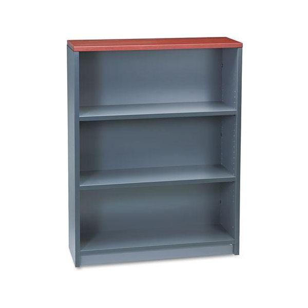 Global Adaptabilities 3-Shelf Bookcase