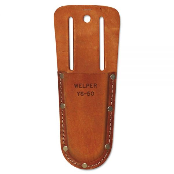 Anchor Brand Leather Holster, For AB-50 Pliers