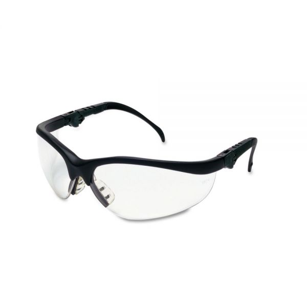 Crews Klondike Plus Safety Glasses