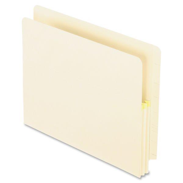 Pendaflex End/Top Tab Convertible File Pockets