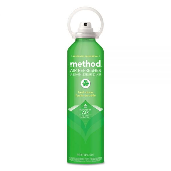 Method Air Refresher