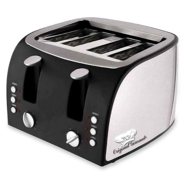 Coffee Pro OG8166 Toaster
