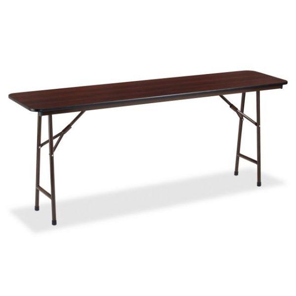 Lorell Folding Banquet Table