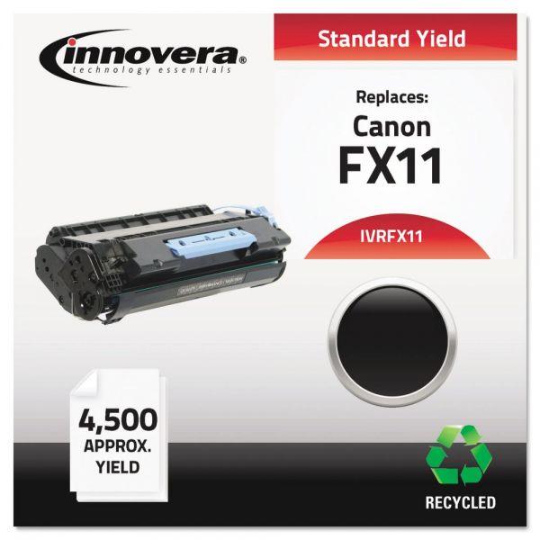 Innovera Remanufactured Canon FX11 Toner Cartridge